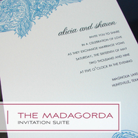 Stationery, Invitations, Bpersnickety designs on paper