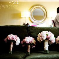 Flowers & Decor, Bride Bouquets, Flowers, Bouquet, Getting, Ready, Details, V3 weddings events