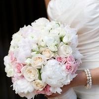 Flowers & Decor, pink, Bride Bouquets, Flowers, Bouquet, Bridal, Peonies, V3 weddings events