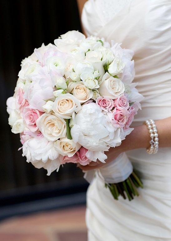 Flowers & Decor, pink, Bride Bouquets, Flowers, Bouquet, Bridal, Peonies, V3 weddings events