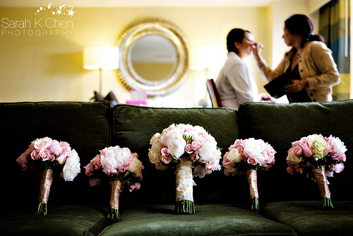 Flowers & Decor, Bride Bouquets, Flowers, Bouquet, Getting, Ready, Details, V3 weddings events
