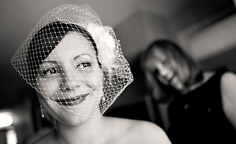 Veils, Fashion, Bride, Veil, Getting ready, Dave richards, Birdcage veil