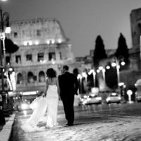 Destinations, Europe, italy, Rome, Wedding photography by iqphoto