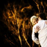 Photos, Sunset, Engagement, Wedding photography by iqphoto