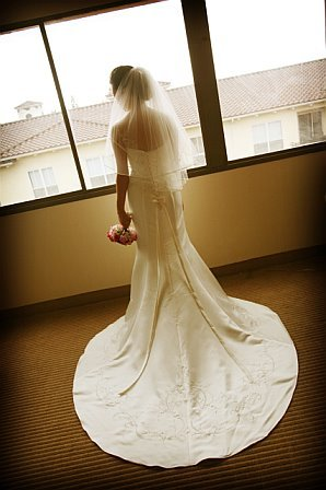 Wedding Dresses, Fashion, ivory, dress, Wedding