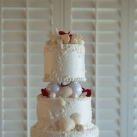 Cakes, red, cake, Wedding, inc, Weddings by stephanie
