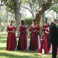burgundy, inc, Maroon, Weddings by stephanie