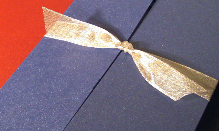 Stationery, red, silver, invitation, Invitations, Custom, Design, Envelopments, Ryan, Navy, Gatefold, Lindsey, Luxury, Lindsey ryan design