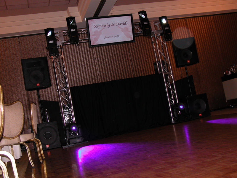 Lighting, Setup, Five star dj entertainment, Novas, Plasma, Intelligent
