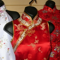 Wedding Dresses, Traditional Wedding Dresses, Fashion, dress, Cultural, Wedding, Traditional, Attire, Qipao