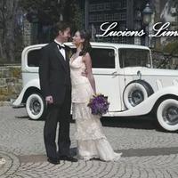Luciens limousine services