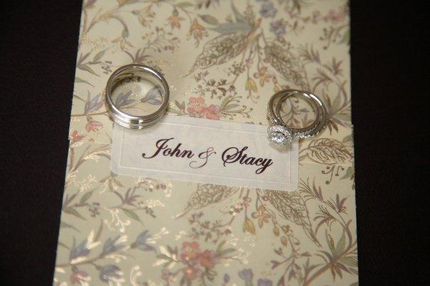 DIY, Stationery, invitation, Invitations, Rings, Wedding, Floral, Sash, Co, Plum, Rumi, Cardstock