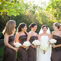 Fashion, brown, Portraits, Bridal party, Dresses, Brea mcdonald photography