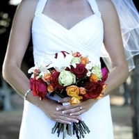 Flowers & Decor, Flower, Bouquet, Levente photography