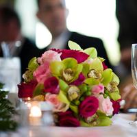 Bouquet, Bridal