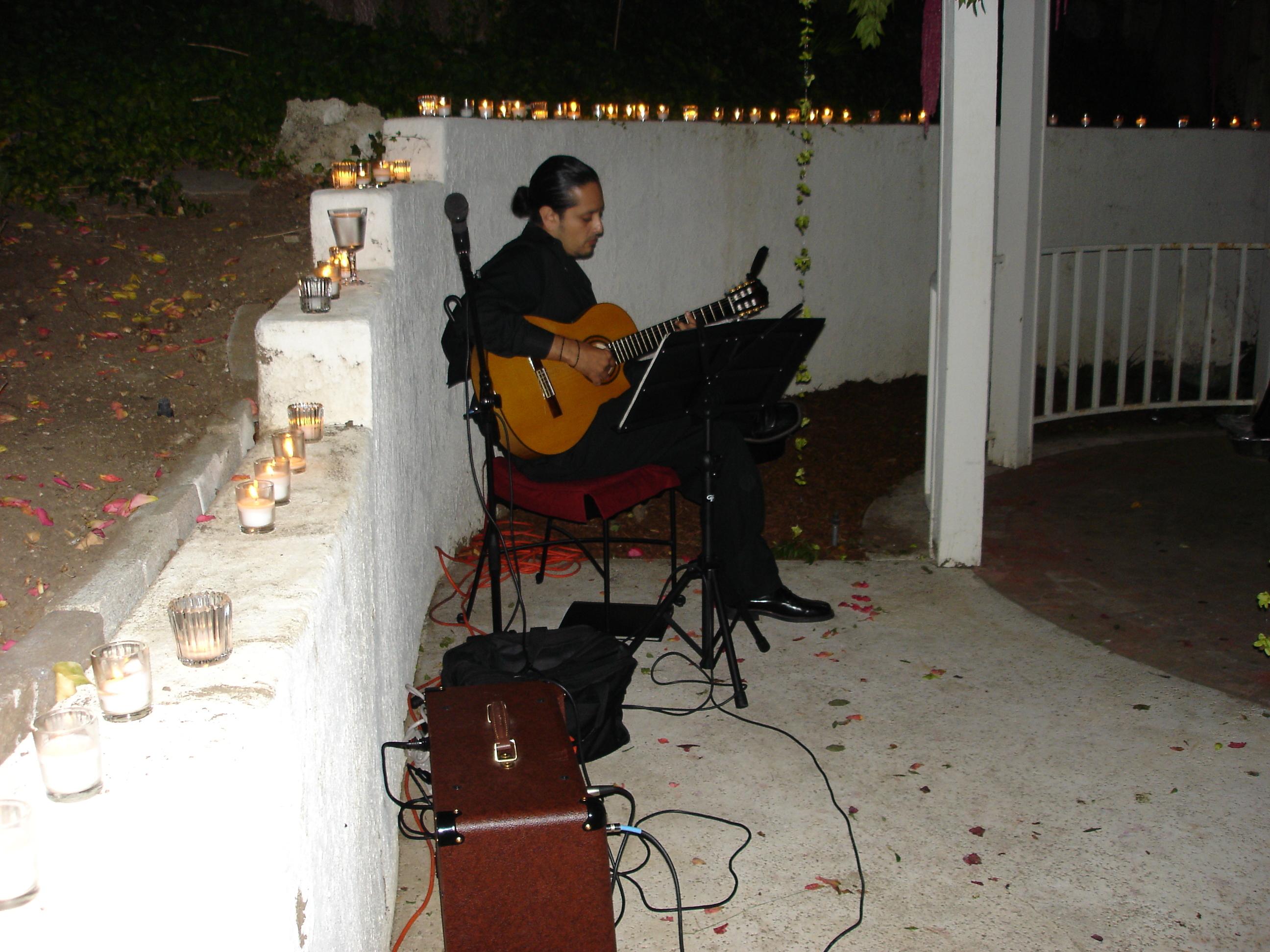 Reception, Flowers & Decor, Music