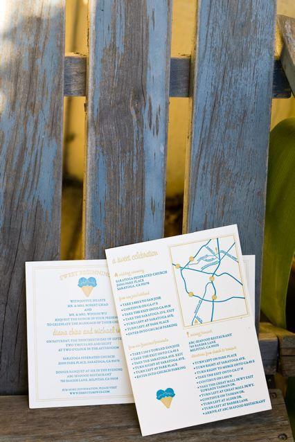 Letterpress, San francisco, Wedding invitation, Custom invitations, Wedding invitations, Response cards, Subtle glances, Subtle glances letterpress