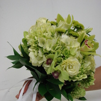 Flowers & Decor, green, Bride Bouquets, Flowers, Bouquet, Bridal, Starbright floral design