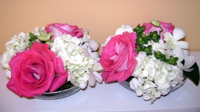 Flowers & Decor, Centerpieces, Flowers, Roses, Centerpiece, Wwwbloomsbytheboxcom