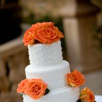 Flowers & Decor, Cakes, cake, Vineyard, Vineyard Wedding Cakes, Wedding, Romantic, Formal, Wedding cake