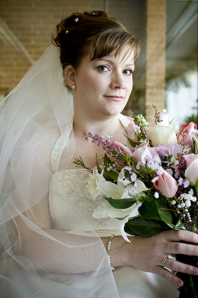 Flowers & Decor, Updo, Flowers, Photographer