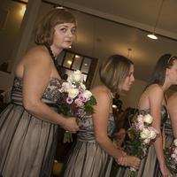 Flowers & Decor, Bridesmaids, Bridesmaids Dresses, Fashion, Bridesmaid Bouquets, Flowers, Church, Flower Wedding Dresses