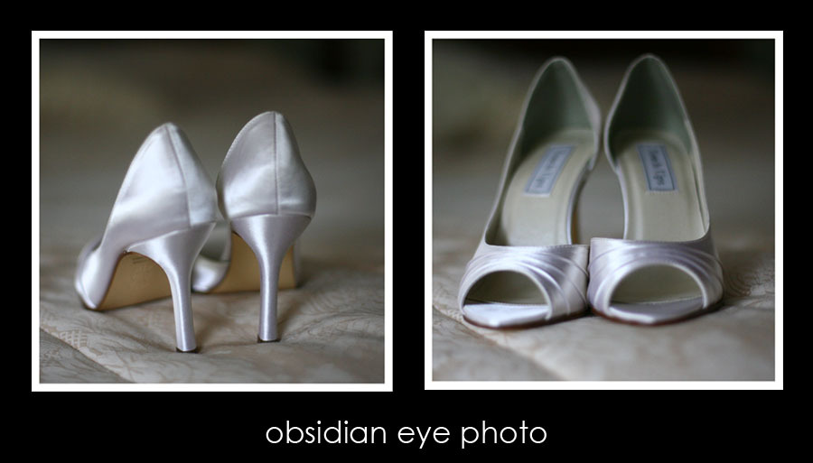 Shoes, Fashion, Bride, Obsidian eye photography