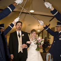 Flowers & Decor, Bride Bouquets, Bride, Flowers, Father, Of, Photographer, Military