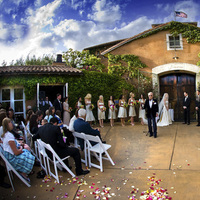 Ceremony, Flowers & Decor, Winery, Viansa, Wedding photography by iqphoto