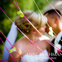 Ceremony, Flowers & Decor, Decor, Bride, Groom, Kiss, Floral, Decoration, Anne ruthmann photography