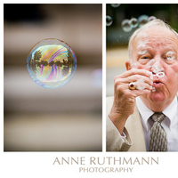 Ceremony, Flowers & Decor, Favors & Gifts, favor, Bubbles, Exit, Guest, Anne ruthmann photography, Grandpa, Bubble Wedding Favors
