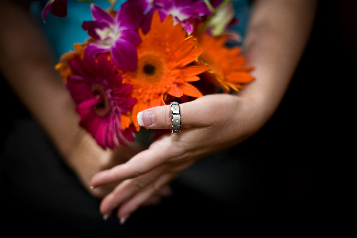 Flowers & Decor, Jewelry, Engagement Rings, Flowers, Ring, Photographer, M couturier