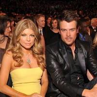 And, Josh, Fergie