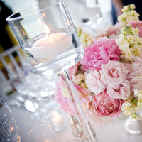 Flowers & Decor, Centerpieces, Lighting, Flowers, Centerpiece, Wedding, Tented