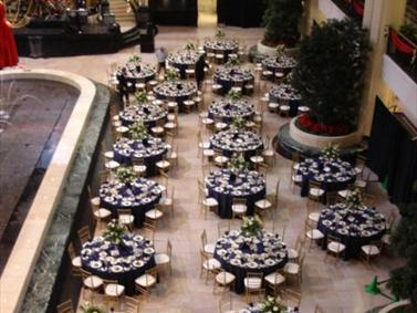 Reception, Flowers & Decor, Event source columbus