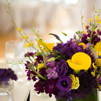 Centerpieces, Summer Wedding Flowers & Decor