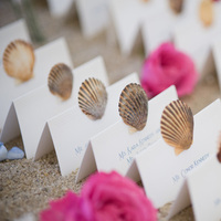 Reception, Flowers & Decor, Stationery, pink, Escort Cards, Flowers, Soiree floral