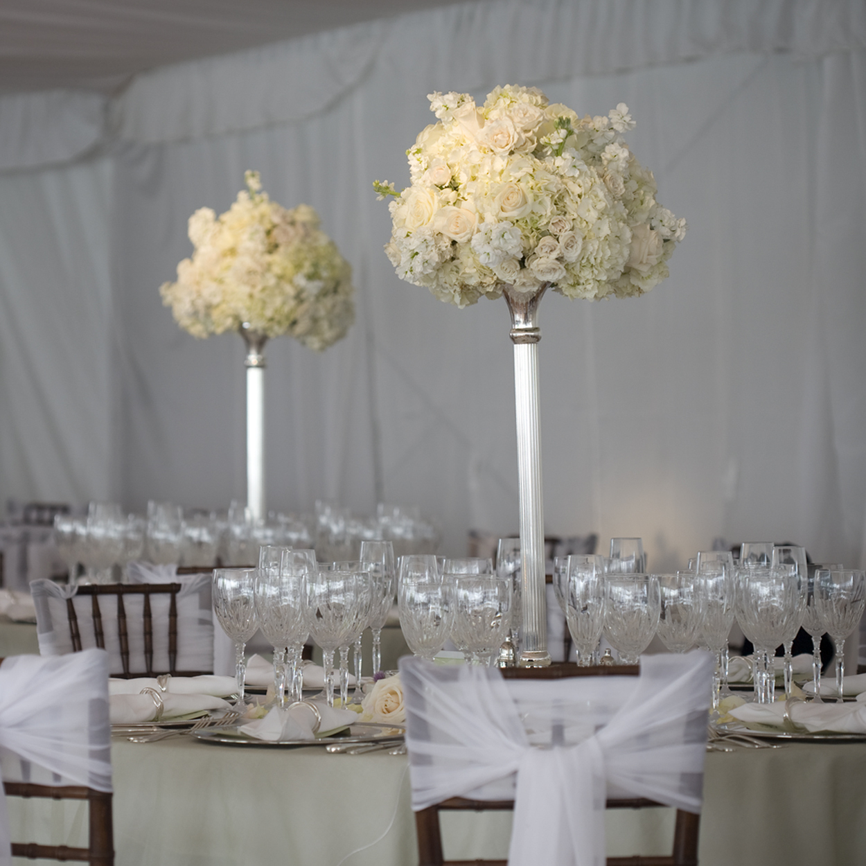 Reception, Flowers & Decor, white, Centerpieces, Flowers, Centerpiece, Nantucket, Soiree floral