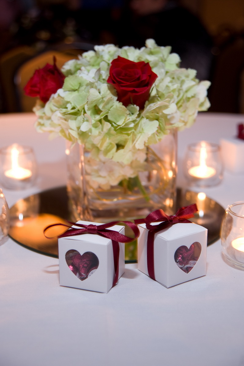 Reception, Flowers & Decor, Centerpieces, Centerpiece