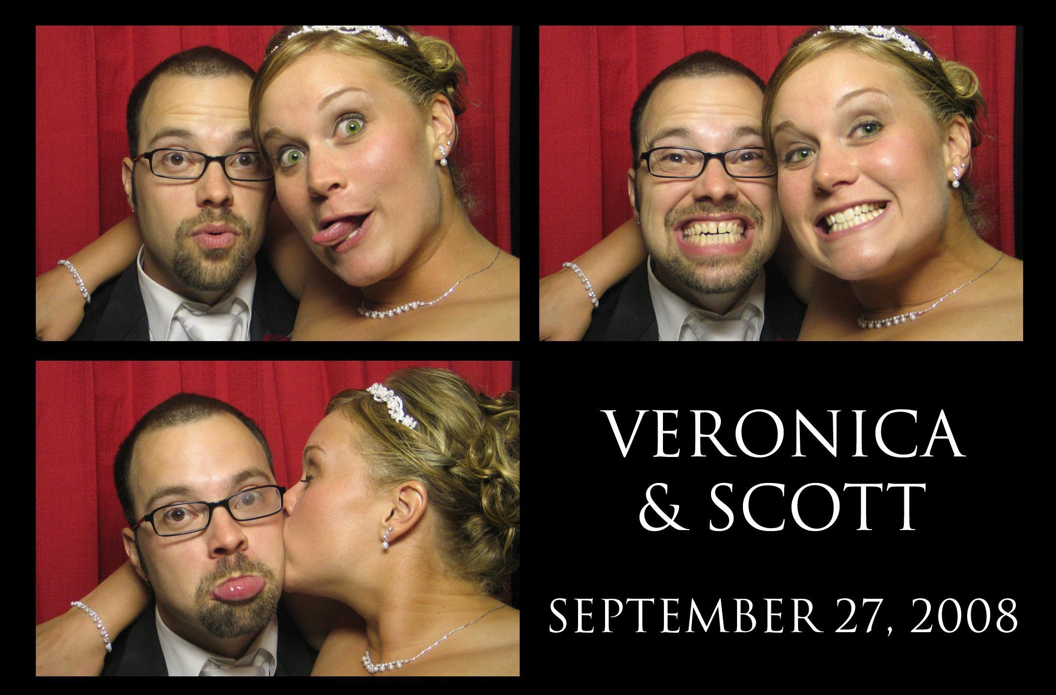 Reception, Flowers & Decor, Photobooth