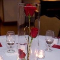 Reception, Flowers & Decor, Centerpieces, Centerpiece