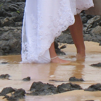 Destinations, Hawaii, Beach, Weddings, Sunset hawaii weddings, Paradise