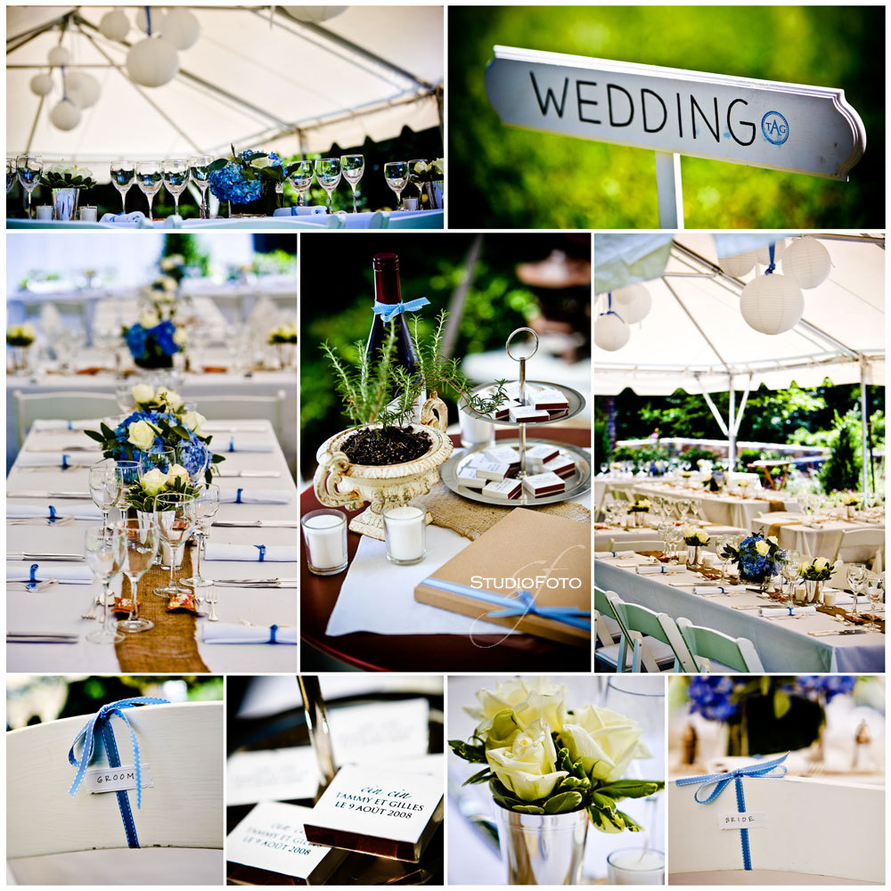 Reception, Flowers & Decor, Decor, Cakes, blue, cake, Centerpieces, Food, Flowers, Centerpiece, Decorations, Studio foto