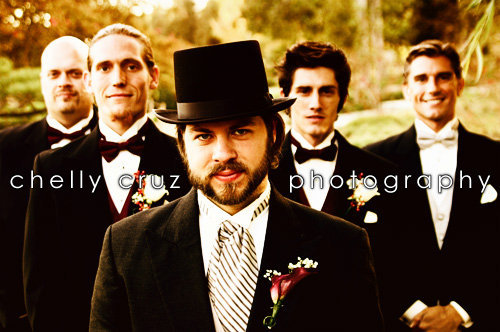 Groom, Groomsmen, Portrait, Outdoor, Entourage
