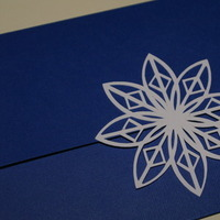 Stationery, blue, invitation, Winter, Invitations, Invitation theory