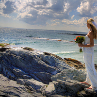 Beauty, Wedding Dresses, Veils, Beach Wedding Dresses, Fashion, dress, Beach, Veil, Hair, Decisive moment photojournalists