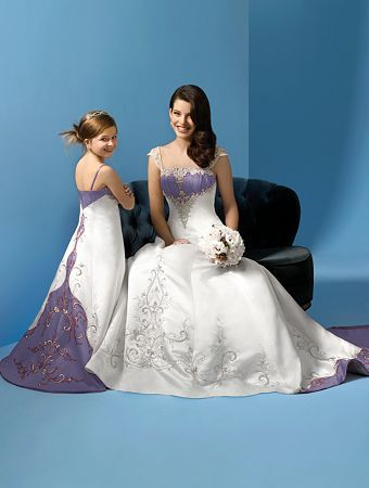 Fashion, Gown, Wedding, Of, The, Dresses, Flowergirl, Attire, Bling, Queen