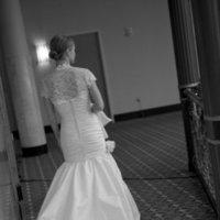 The dress, The bolero