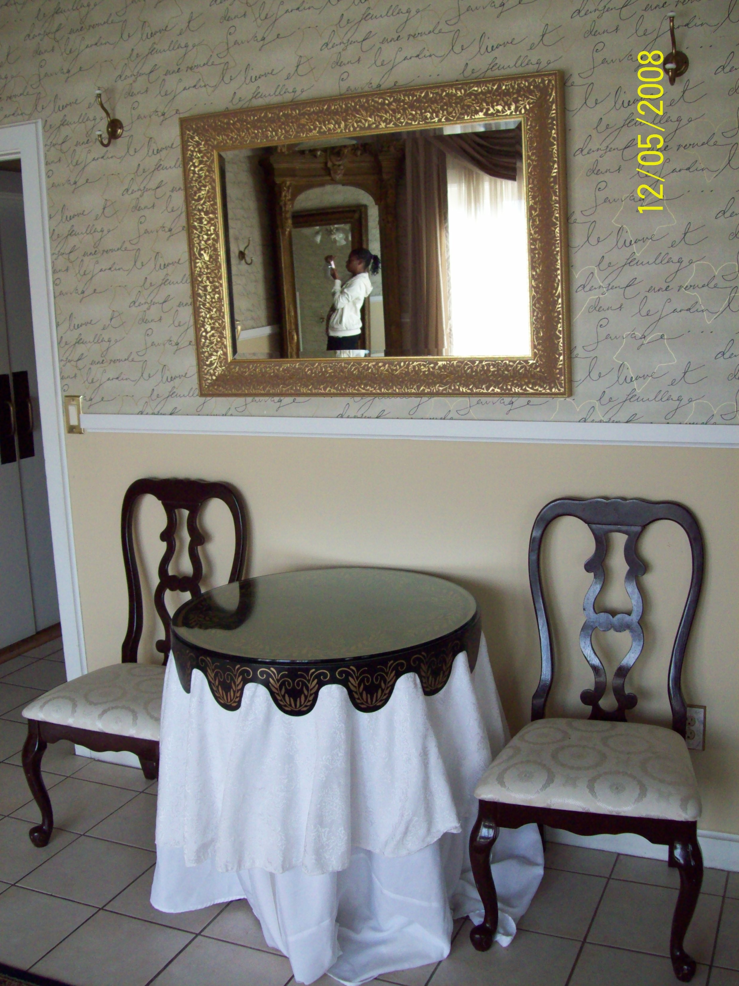 Bridal, Room, Dressing