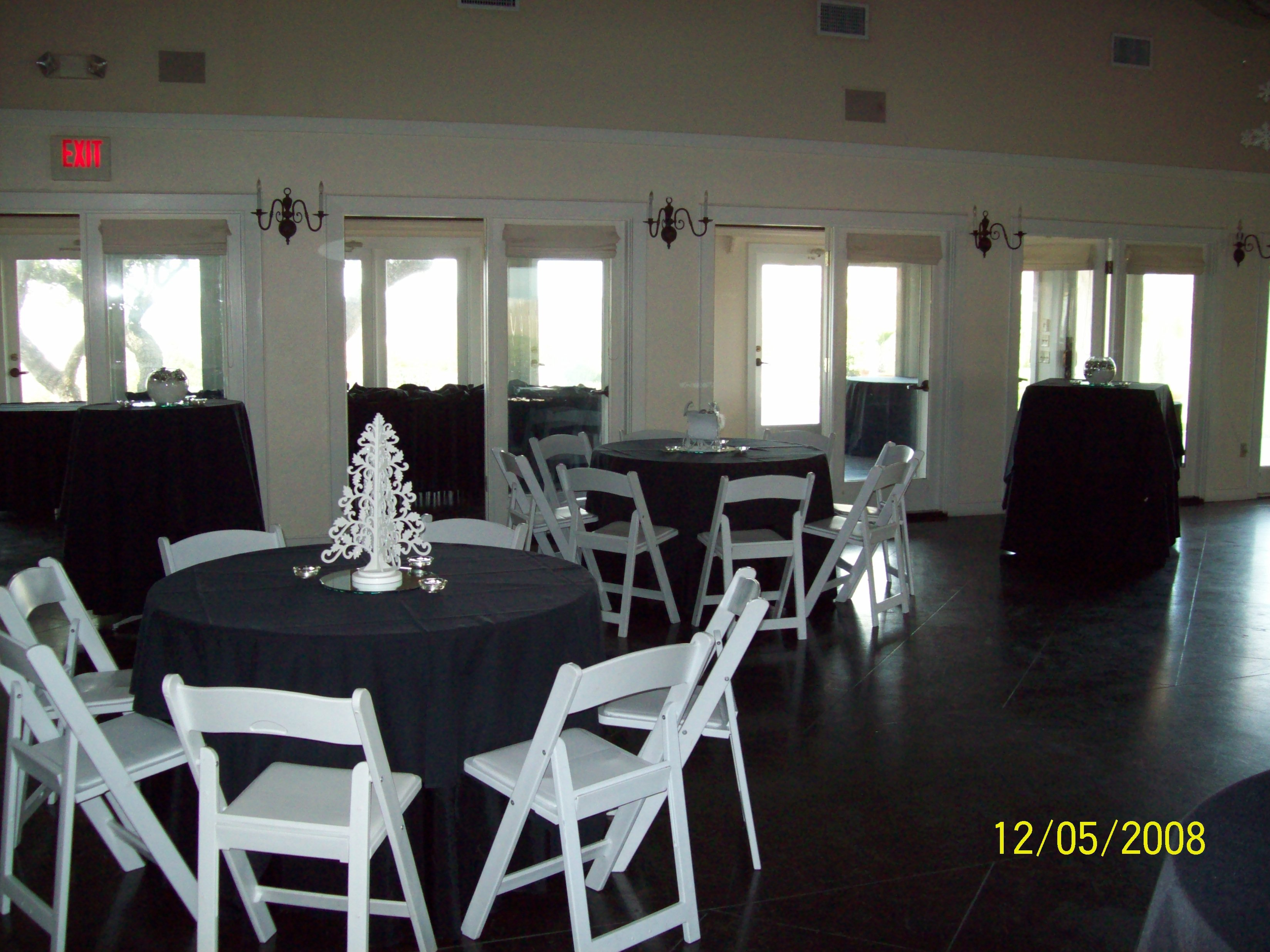 Reception, Flowers & Decor, Dance, Room